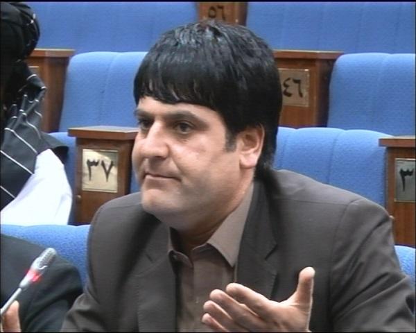 mohammad afzal shamil