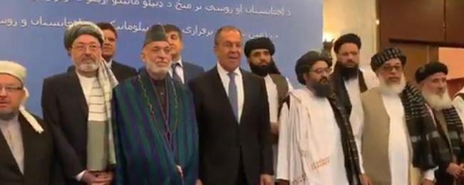 دومین نشست بین الافغانی مسکو؛ آیا نشانه های تفاهم و مصالحه در موضع گیری های دو جانب دیده می شود؟