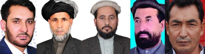 چهرههای منتخب مجلس نمایندگان افغانستان(۴۳)؛ مسیر زندگی۶ نماینده از ولایت کابل