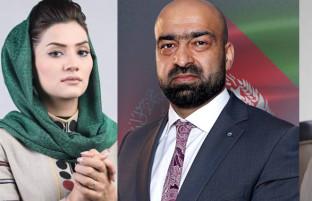 چهرههای منتخب مجلس نمایندگان افغانستان(۴۵)؛ مسیر زندگی۴ نماینده از ولایت کابل
