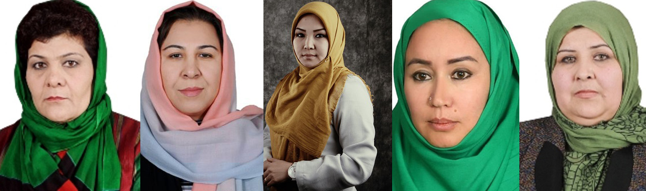چهرههای منتخب مجلس نمایندگان افغانستان(۴۲)؛ مسیر زندگی۵ نماینده از ولایت کابل