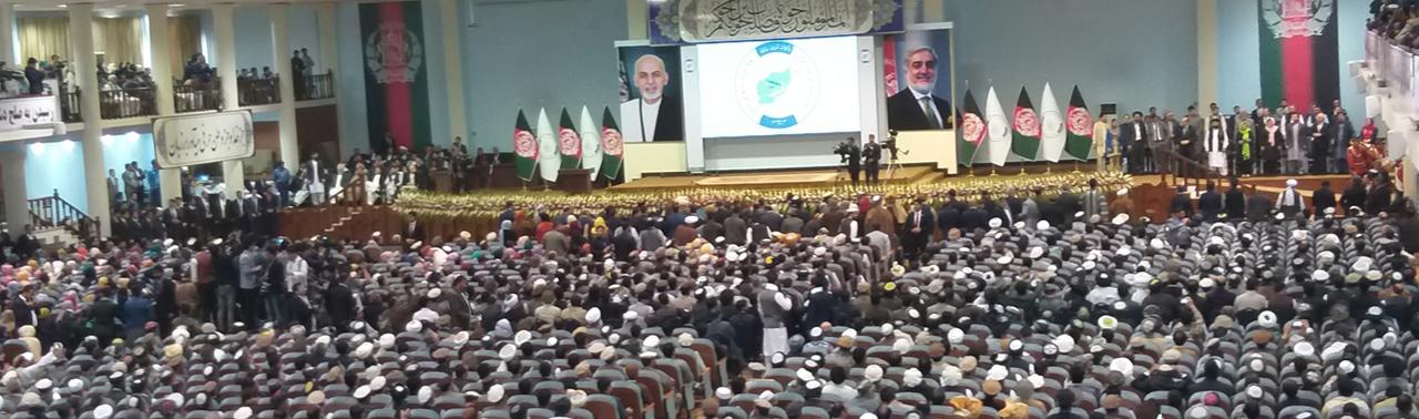 آخرین تحولات صلح افغانستان؛ از کاهش اختلاف نظرها میان طالبان و آمریکا تا واکنش های متفاوت به جرگه مشورتی صلح