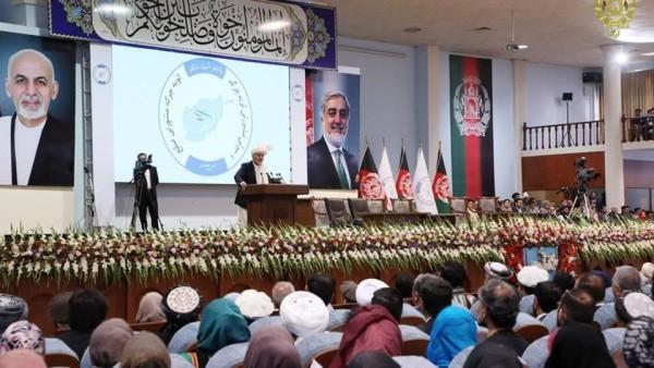جرگه مشورتی صلح با واکنش شدید طالبان و مخالفان سیاسی حکومت مواجه شده است
