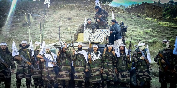 taliban maydan