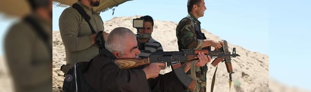 جنرال دوستم؛ از معاونیت اول ریاست جمهوری تا آموزش نظامی محافظان ویژه شمالی
