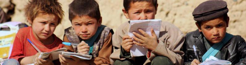 از محرومیت آموزشی تا آزار جنسی؛ ۴ موضوع برجسته در باره وضعیت کودکان در افغانستان