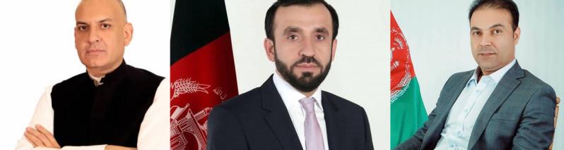 چهرههای منتخب مجلس نمایندگان افغانستان (۴۶)؛ مسیر زندگی ۳ نماینده ولایت کابل