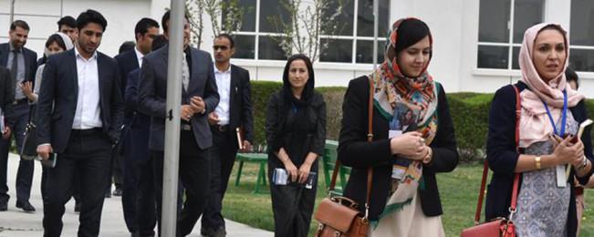 سند تضمین کیفیت و اعتبار ملی؛ چرا و چگونه یک دانشگاه در افغانستان این سند را بدست آورد؟
