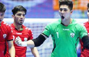 درخشش تیم ملی فوتسال؛ چگونه یک سرمربی افغانستان را تا نایب قهرمانی آسیا رساند؟