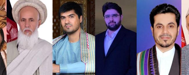 چهرههای منتخب نمایندگان افغانستان(۴۹): مسیر زندگی ۱۰ نماینده از ولایات کابل، غور، فاریاب، هرات، تخار و حوزه کوچیها
