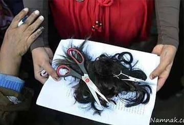 بر اساس هدایت وزیر معارف دیگر معلمان حق ندارند موی شاگردان را تراشیده و یا قیچی کنند