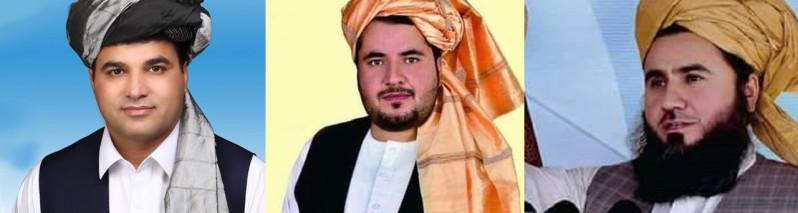 چهرههای منتخب نمایندگان افغانستان (۴۰): مسیر زندگی سه نماینده از ولایت کابل و حوزه کوچیها