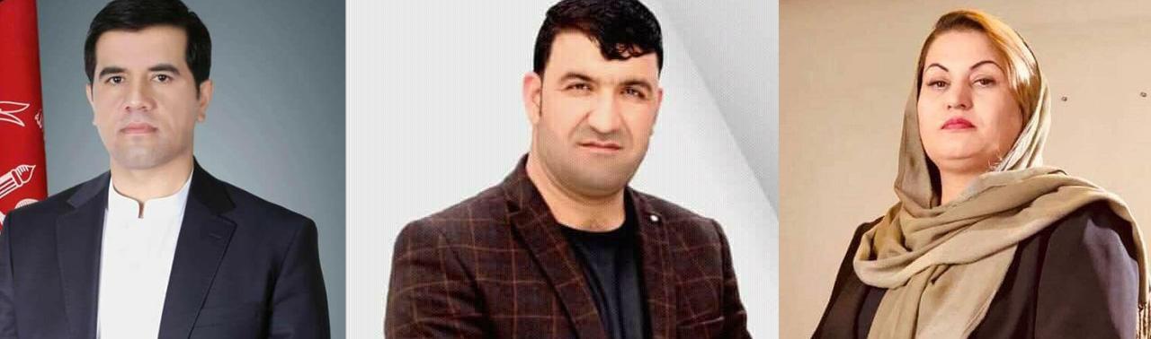 چهرههای منتخب مجلس نمایندگان (۴۸): مسیر زندگی ۳ نماینده از ولایت کابل