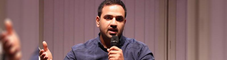 کارآفرین جوان فراهی؛ چگونه یک تکنولوژیست افغان برنده جایزه جهانی اندیشه برتر در استفاده از تکنالوژی شد؟