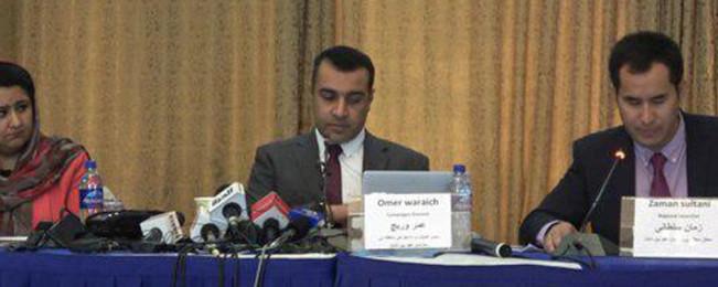 سازمان عفو بینالملل: فعالان و مدافعان حقوق بشر در افغانستان با ترس، سوءاستفاده و خشونت روبرو هستند