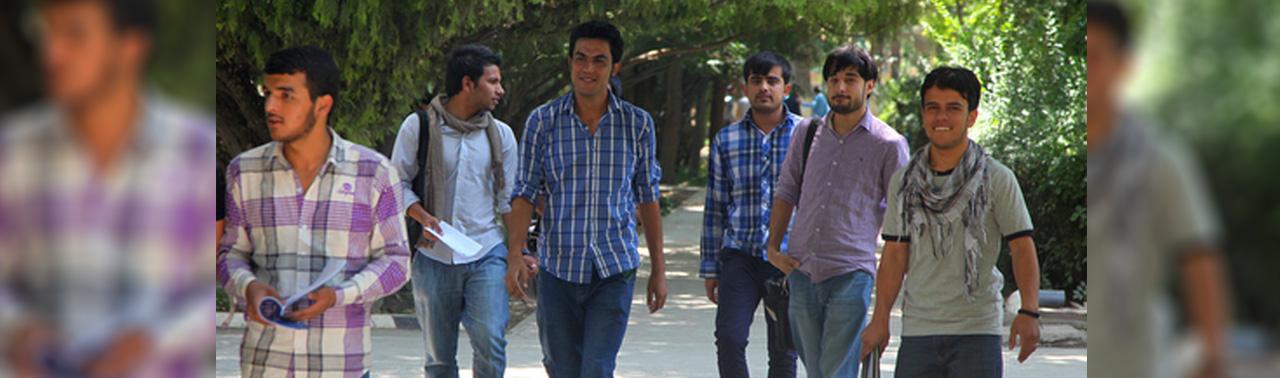 مسیر تغییر کیفیت آموزش های عالی در افغانستان؛ چگونه بورسیه های تحصیلی ویژه دانشگاه های دولتی همه شمول می شود؟