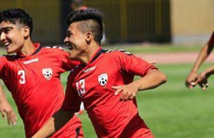استعدادهای درخشان در عرصه فوتبال؛ ۶ نکته خواندنی در باره شگفتی آفرینی تیم زیر ۱۶ سال افغانستان در تاجکستان