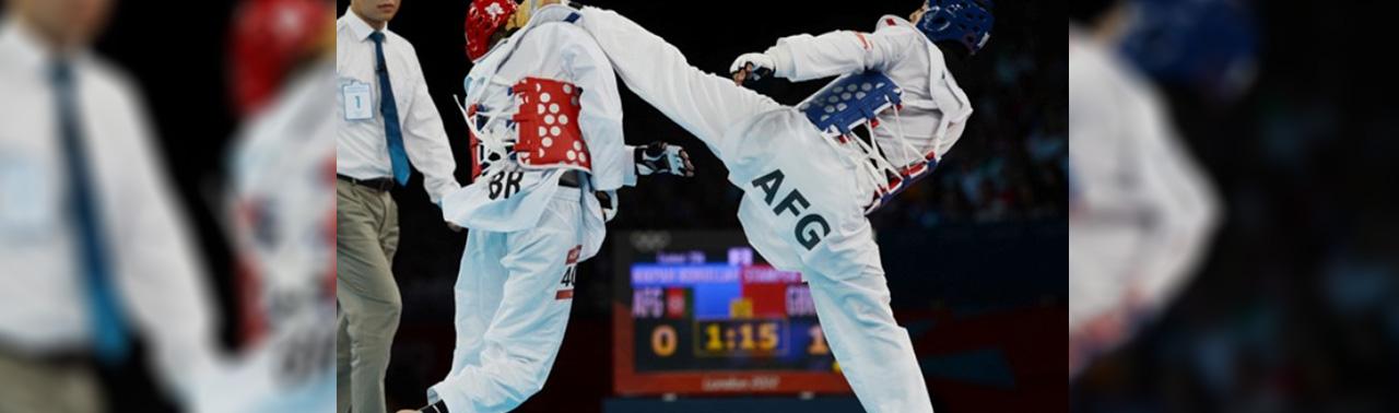 پس از اولین مدال المپیک؛ مسیر تحول ورزش تکواندو در افغانستان چگونه بوده است؟