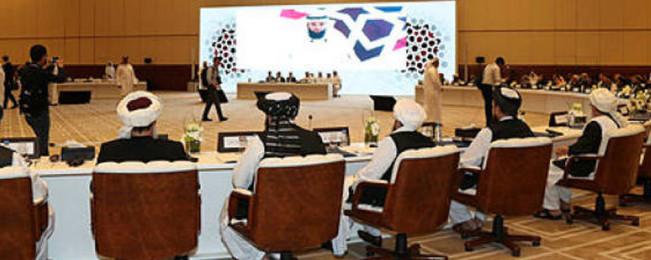 در آستانه دور هشتم گفتگوهای صلح؛ مصالحه افغانستان در کجا قرار دارد؟