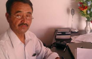 سلمان علی صادقی؛ از ریاست انکشاف و دهات بامیان تا دست فروشی در کوچه پس کوچههای کابل