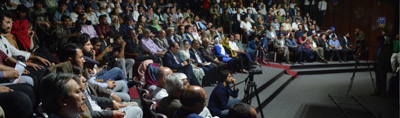 مرور تاریخ فیلم افغانستان؛ ۶ نکته خواندنی در باره اولین جشنواره سینمایی افغان فیلم در کابل