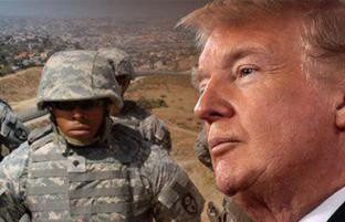 ترامپ: خروج نیروهای آمریکایی از افغانستان به طور کامل نخواهد بود
