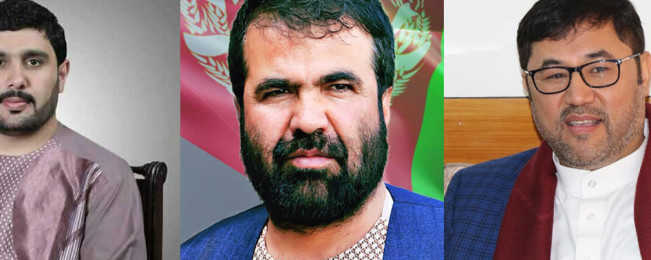 چهرههای منتخب مجلس نمایندگان (۵۲)؛ مسیر زندگی ۳ نماینده از ولایات کابل و هلمند