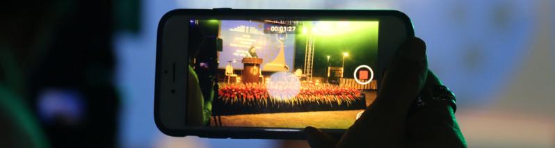 کولاک رویا فیلم در پنجمین جشنواره بین المللی فیلم زنان هرات؛ کابل، نمایش ۲۰۰ فیلم  از ۳۳ کشور جهان