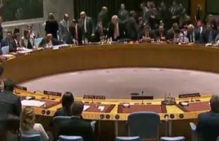 اختلاف چین و امریکا بر سر قطعنامه تمدید ماموریت سیاسی ملل متحد در افغانستان