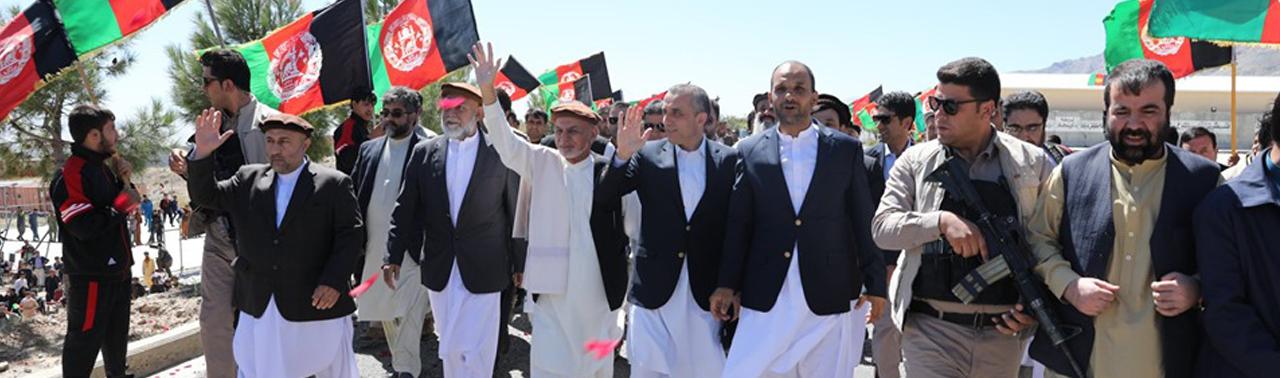 در همسایگی پایتخت؛ چشم انداز انتخابات ریاست جمهوری در ولایت پروان چگونه است؟
