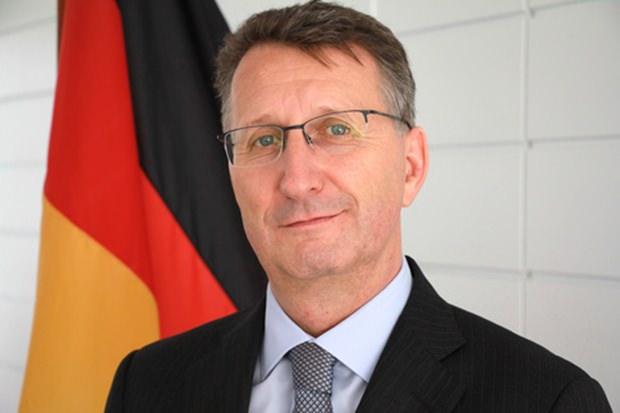 پیتر پروگل، سفیر آلمان در افغانستان