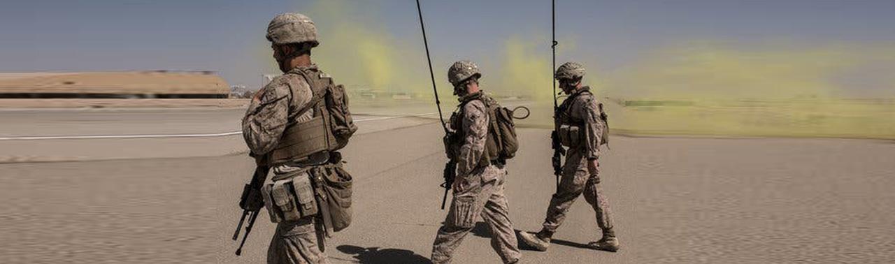امریکا در ۱۸ سال گذشته بیش از ۷۷۵ هزار سرباز را در افغانستان مستقر کرده است