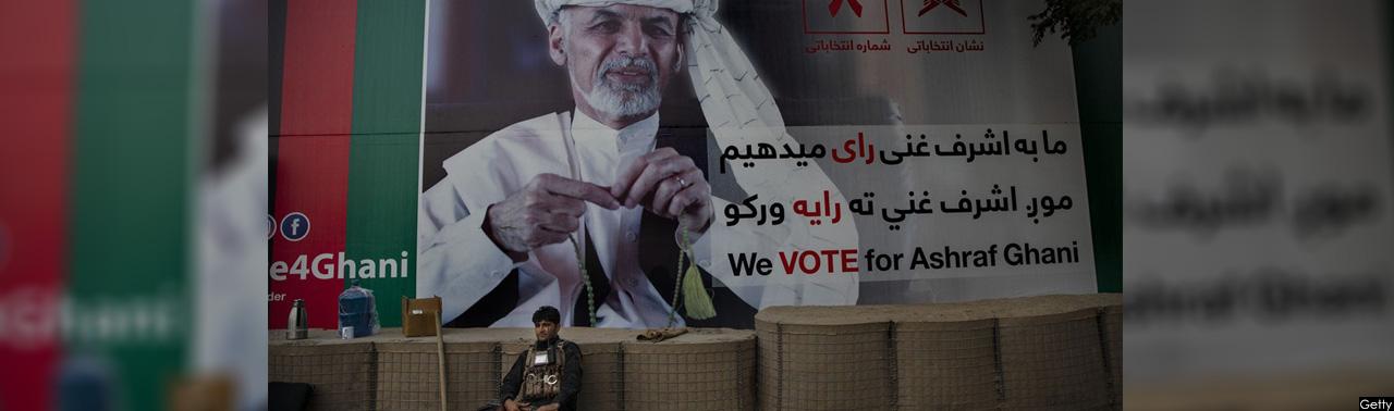 خونین تر از حد انتظار؛ چشم انداز انتخابات روز شنبه ریاست جمهوری افغانستان