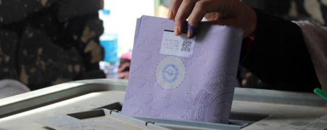افغانتایم؛ آیا فردا نتیجه انتخابات اعلان خواهد شد؟