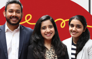 طلای سرخ افغانستان؛ ابتکاری برای توانمندسازی زنان در کانادا