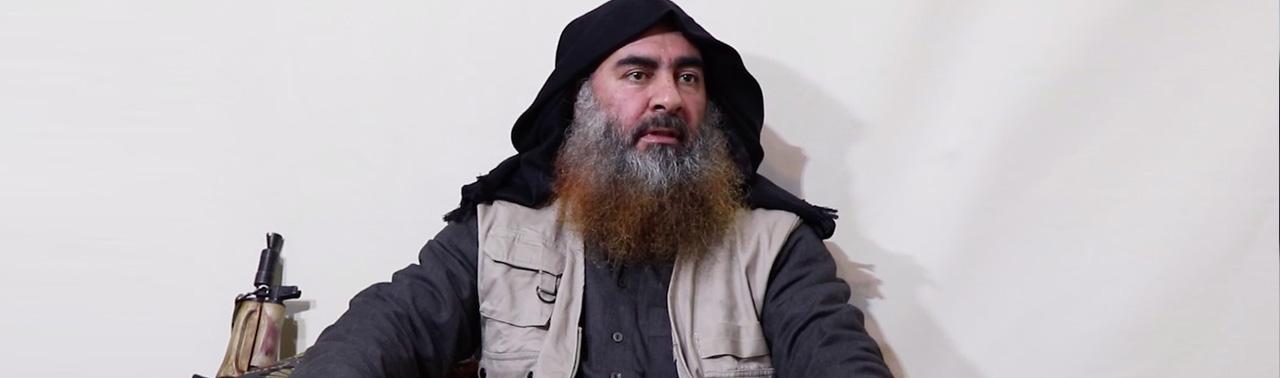 پیامد قتل خلیفه ی خود خوانده، ابوبکر البغدای، برای  افغانستان و منطقه