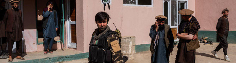 واتس اپ؛ پیامرسان در جنگ و صلح افغانستان