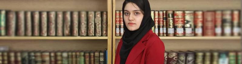 عایشه خرم؛ نماینده جوانان افغانستان در سازمان ملل برای سال ۲۰۱۹ کیست؟