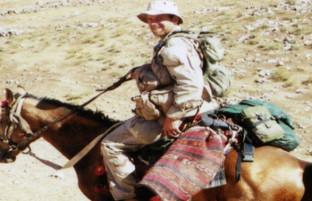۱۸ سال قبل؛ چگونه «سربازان اسب سوار» به آزادسازی افغانستان از طالبان کمک کردند؟