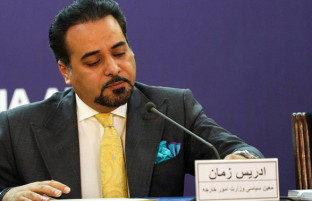تناقض در رویکرد وزارت خارجه؛ زمان: افغانستان در نشست سازمان ملل حضور پررنگ داشت!