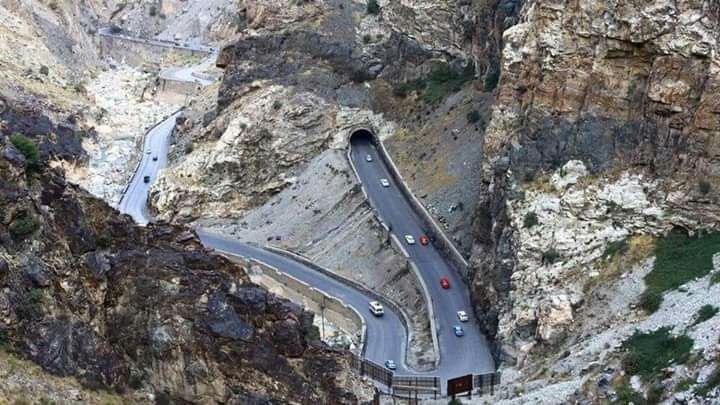 kabul jalalabad highway