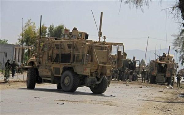 parwan taliban