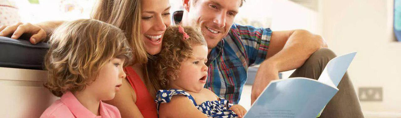 ۶ نکته طلایی برای این که اوقات خوشی را کنار فرزندمان سپری کنیم