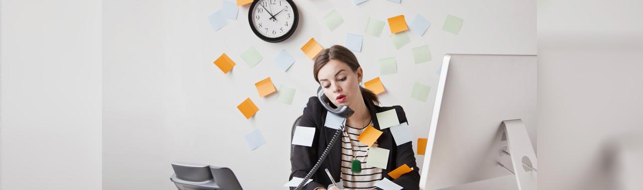 ۱۲ نکته کلیدی برای جلوگیری از اتلاف وقت در زندگی و کار