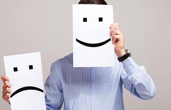 رهبران خوشبین فرصتها، امکانات و جوانب مثبت را در هر موقعیتی میبینند.
