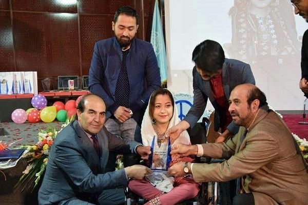 در این همایش در حدود 300 اثر شعری و نقاشی از اشتراککنندگان حوزه کابل و ولایتهای اطراف آن از سوی داوران بررسی شد که از این میان، 3 برنده اول، دوم و سوم در شعر پشتو، سه برنده در شعر دری، سه برنده در قسمت نقاشی و سه برنده دیگر از بخش دانشآموزان برگزیده شدند