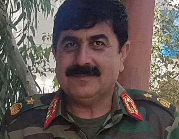 Gen.Zahir