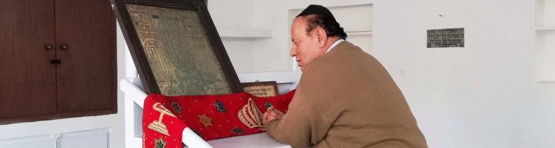 زابلون سیمنتوف؛ آخرین یهودی افغانستان و نگرانی از بازگشت طالبان