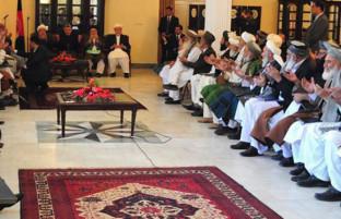از کمیسیون تحکیم صلح تا وزارت دولت در امور صلح؛ نهادسازی های ناکام صلح در افغانستان