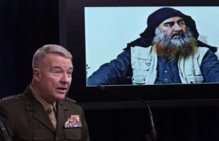 پس از البغدادی؛ سرنوشت داعش در افغانستان چگونه خواهد شد؟